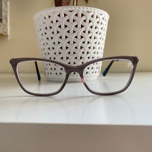 COACH prescription eye glasses